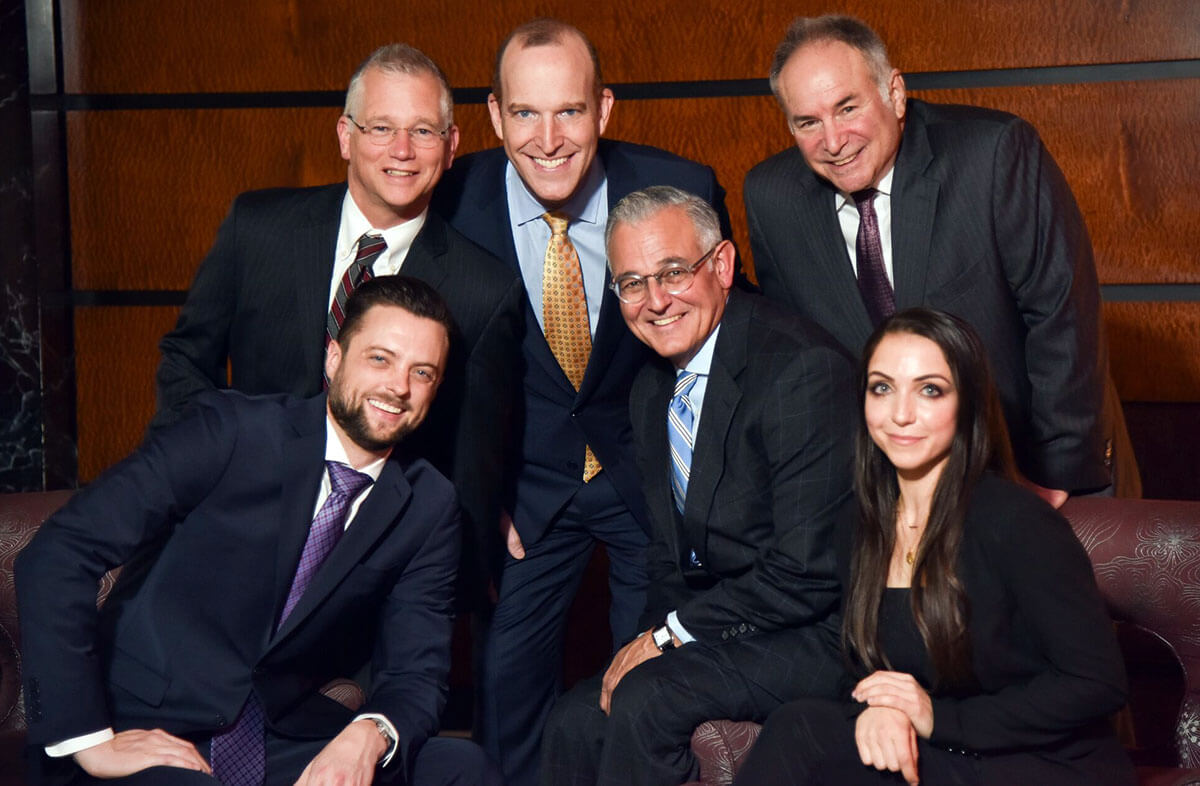 New York Center for Orthognathic and Maxillofacial Surgeons